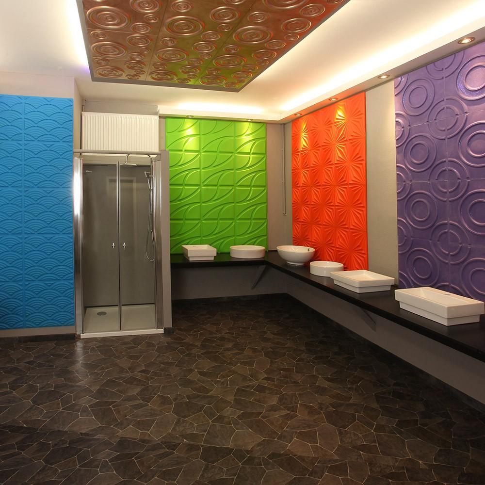 Abwaschbare Tapeten ist perfekt design für ihr wohnideen