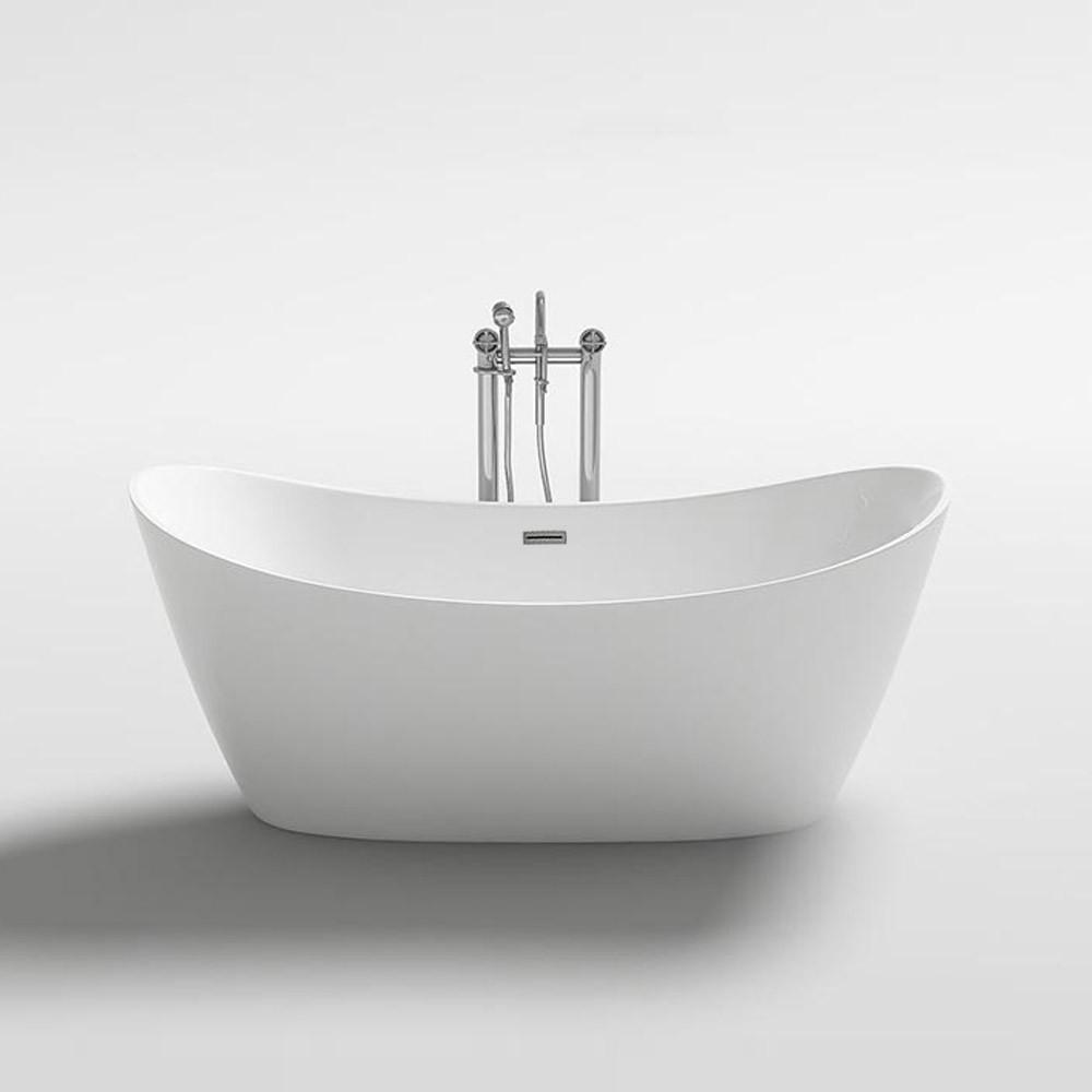 badewanne ovalo, Badezimmer ideen