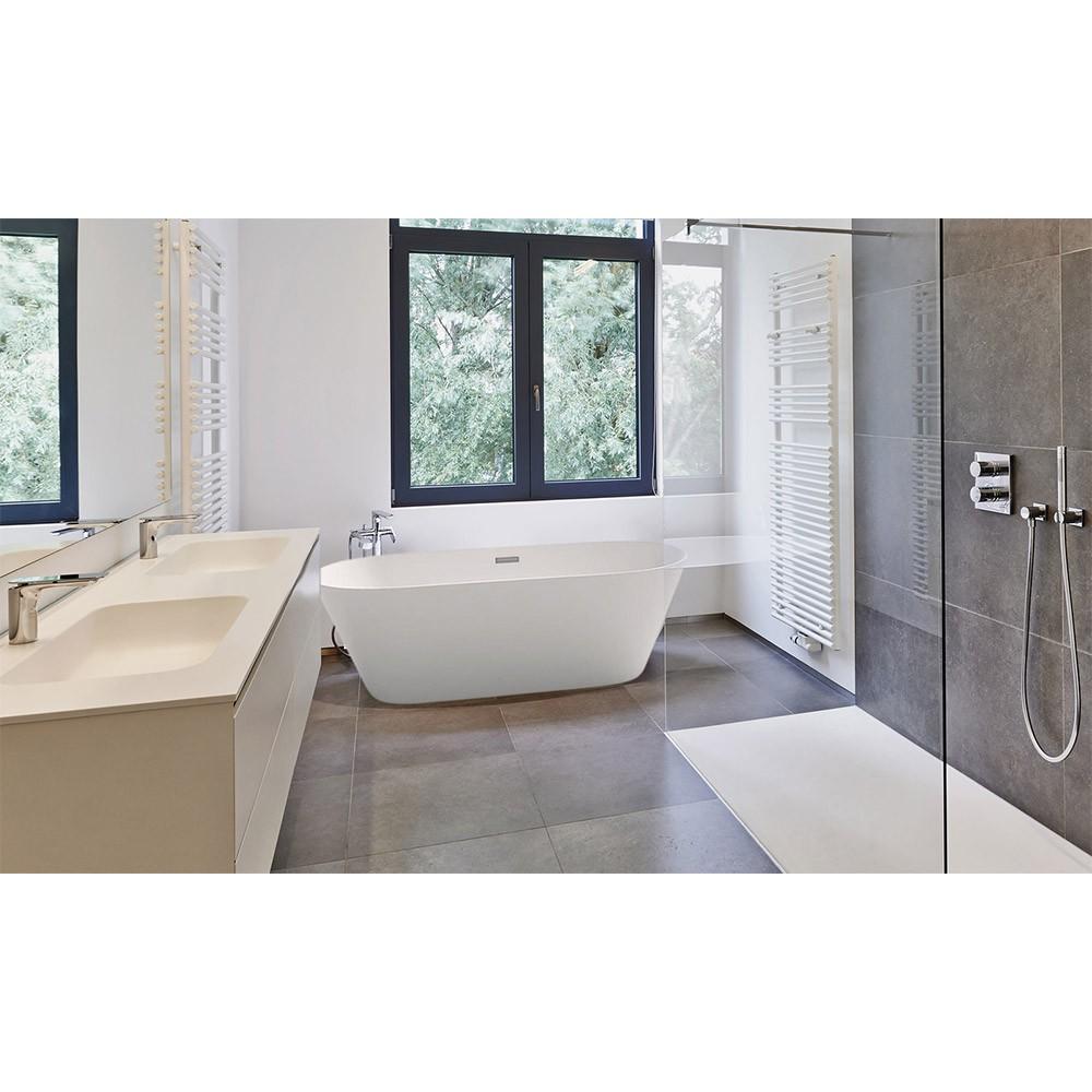 freistehende badewanne rondo. Black Bedroom Furniture Sets. Home Design Ideas