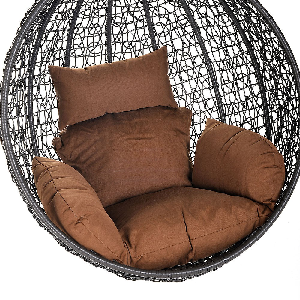 Wicker Hanging Chair Cielo