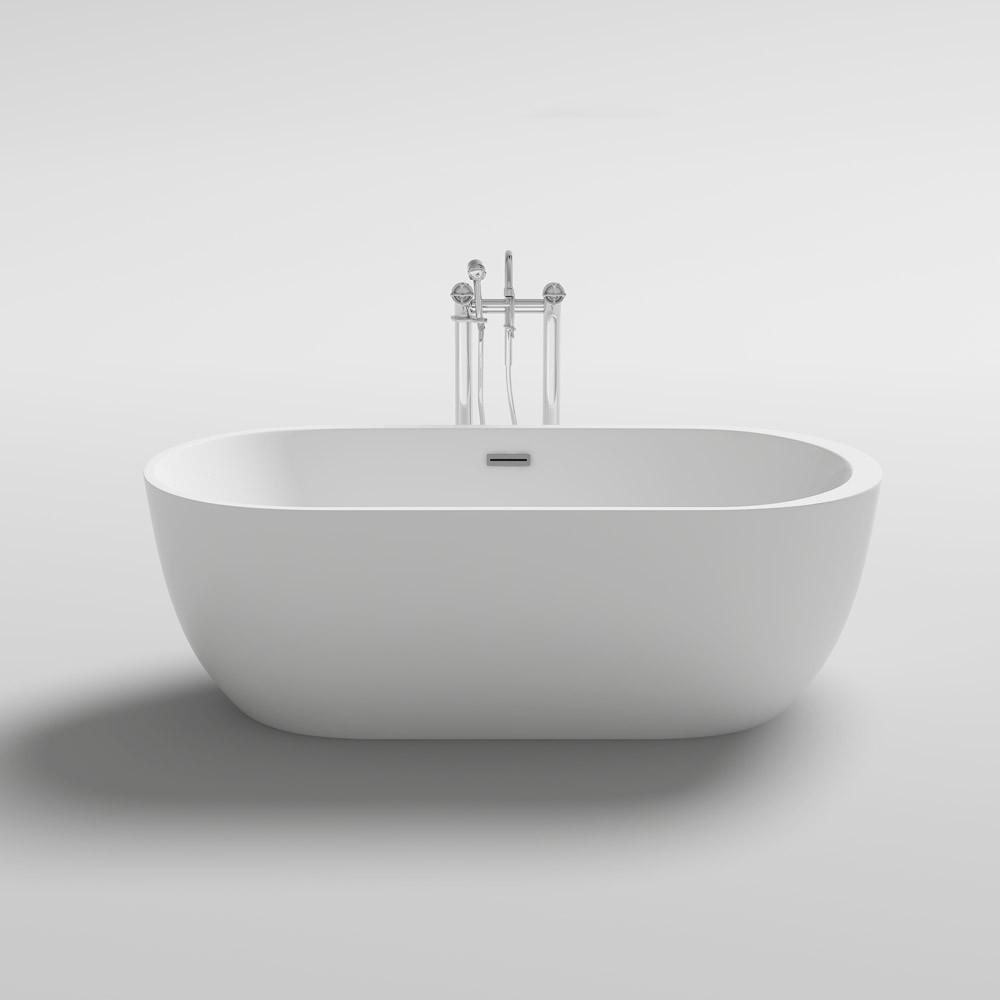 freistehende badewanne codo