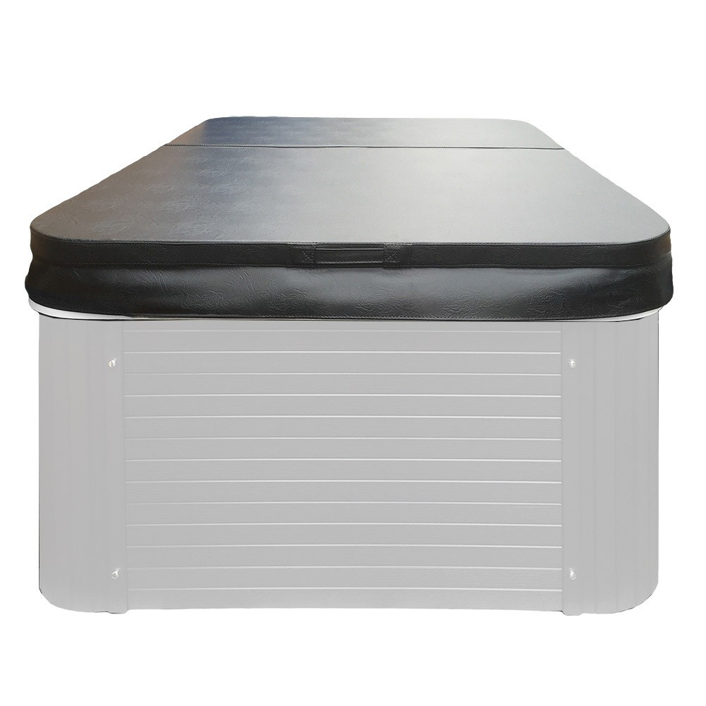 Outdoor whirlpool beach thermoabdeckung - Outdoor whirlpool ...