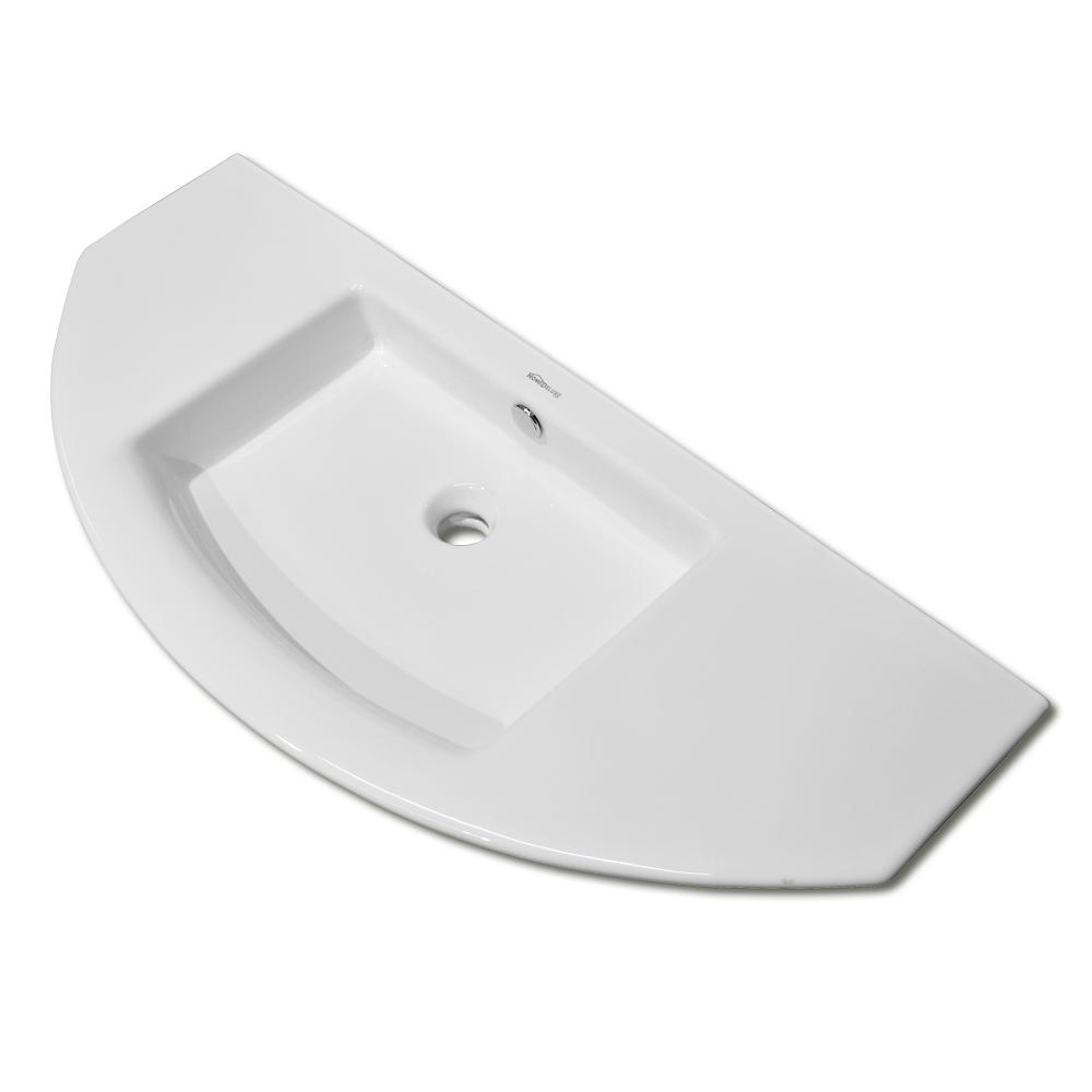 Design waschbecken gran canaria v13 for Design waschbecken