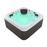 Outdoor Whirlpool Dreamy 001