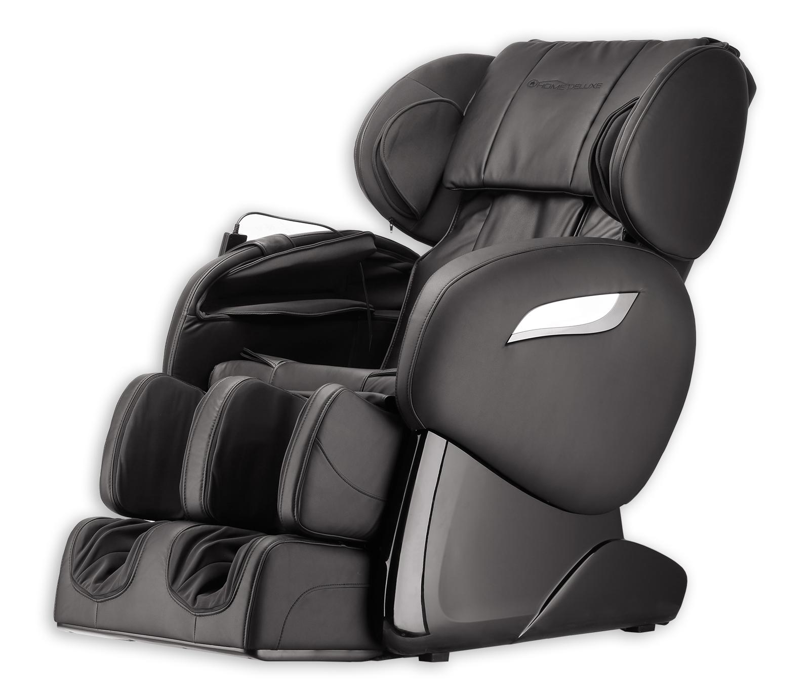 Massagesessel Sueno V2 Schwarz