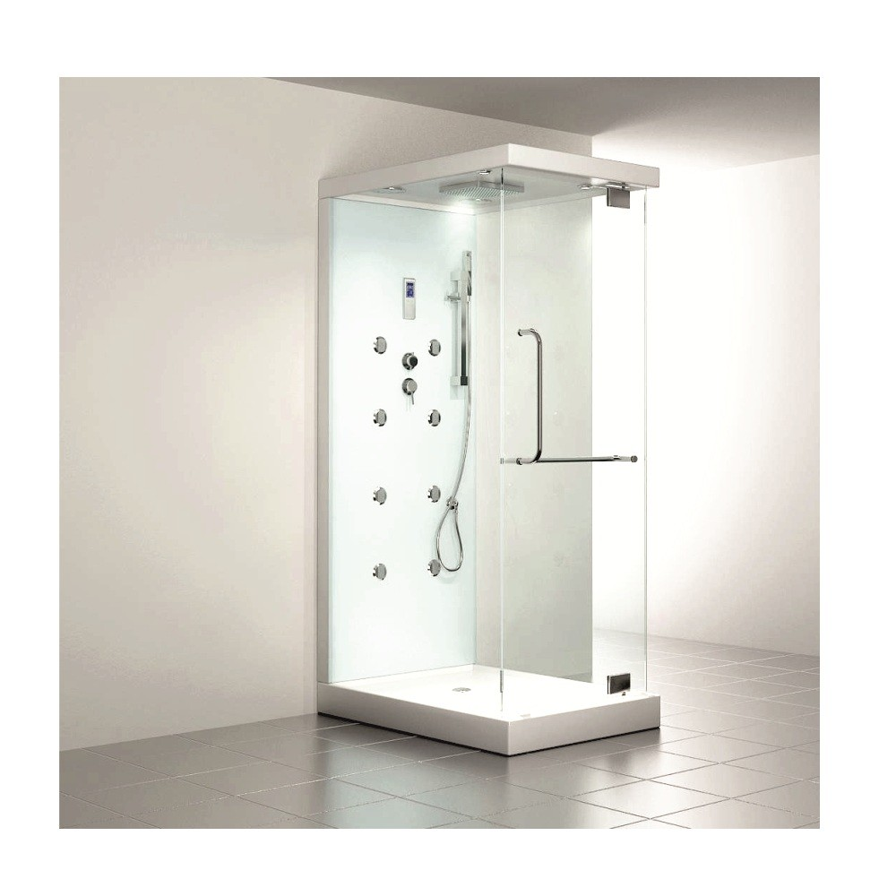 Steam Shower Cubicle Design M