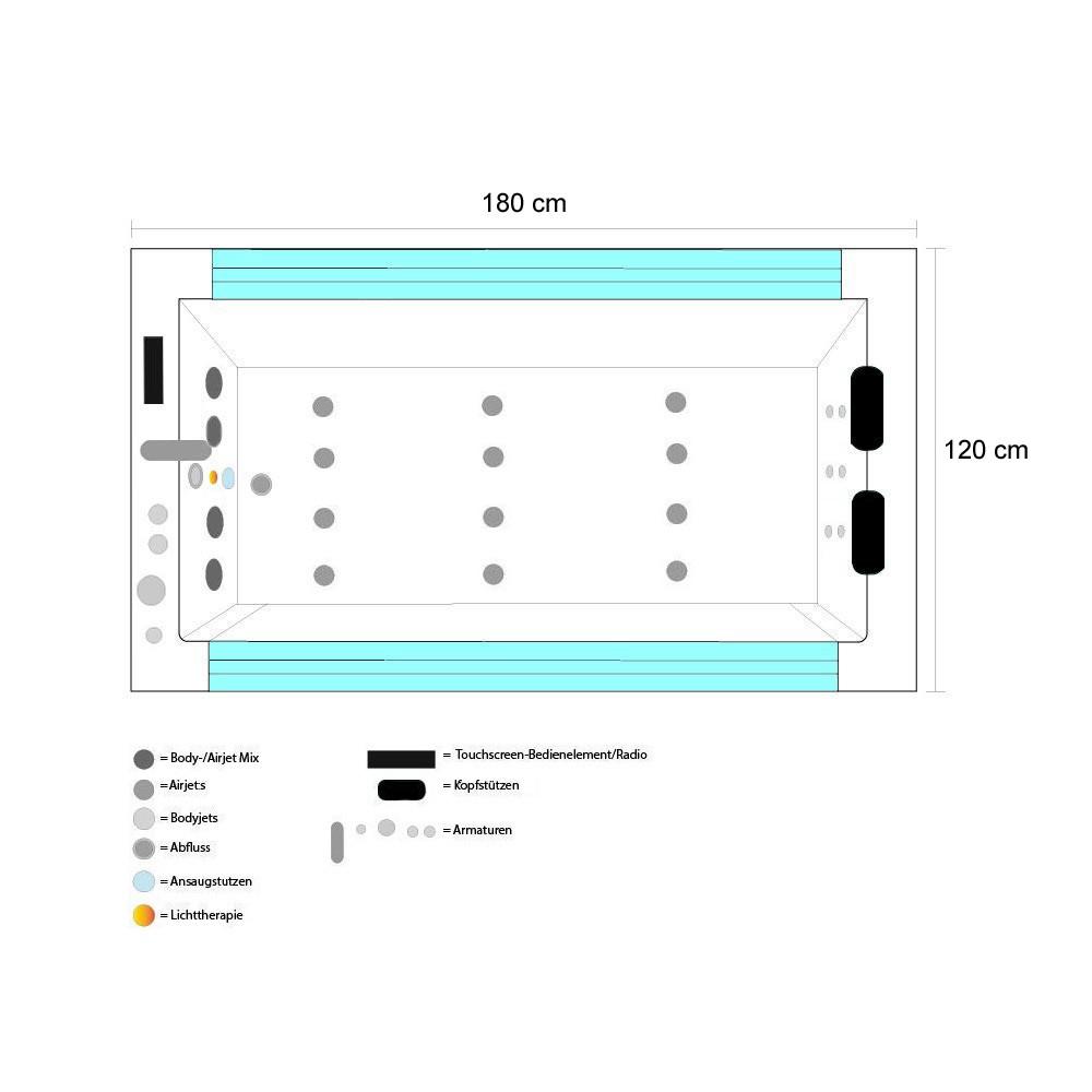 atlantic xl. Black Bedroom Furniture Sets. Home Design Ideas