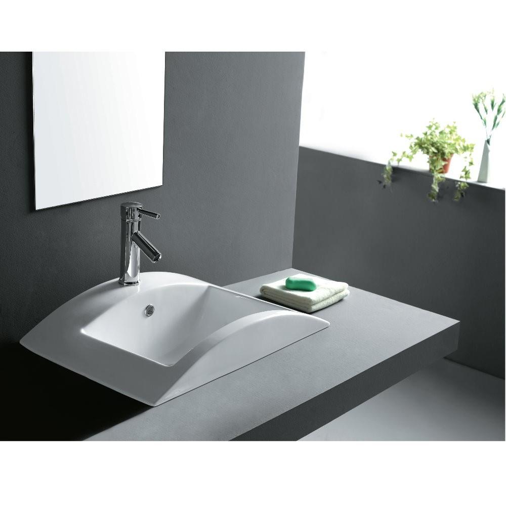 design waschbecken la palma v14. Black Bedroom Furniture Sets. Home Design Ideas