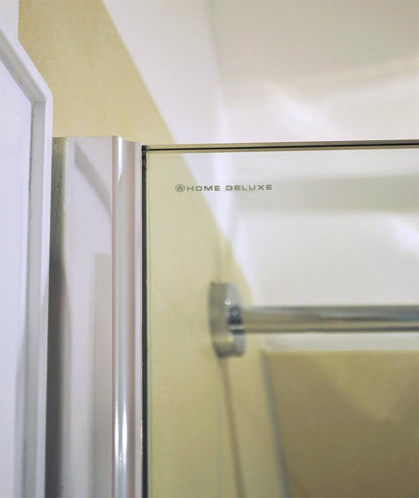duschtrennwand navaa mit lotuseffekt 120 12. Black Bedroom Furniture Sets. Home Design Ideas