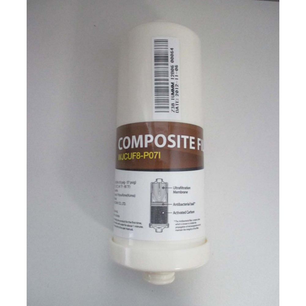 Coway   Composite Filter 8 (für Coway Mini)
