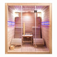 Traditionelle Sauna Horizon