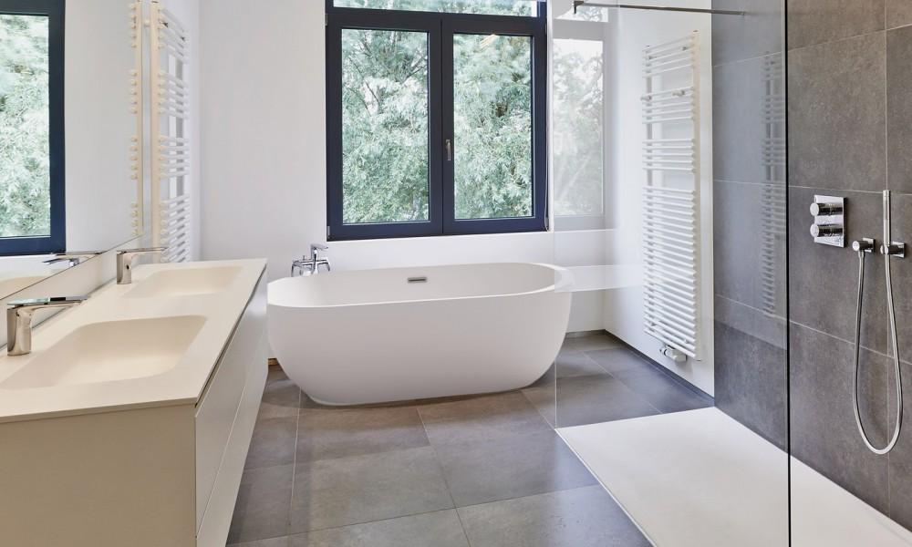 freistehende badewanne codo. Black Bedroom Furniture Sets. Home Design Ideas